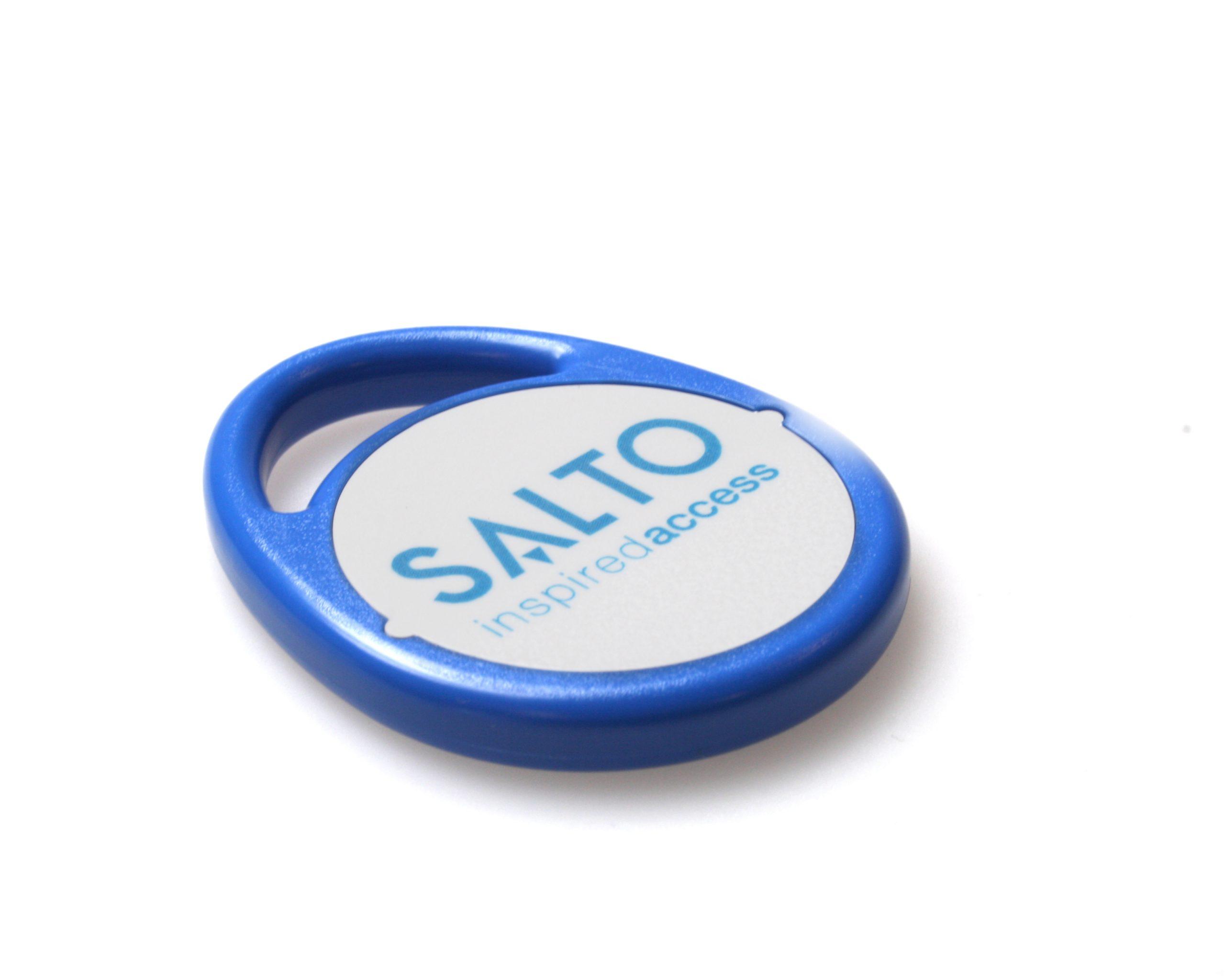 Salto Mifare 1K Key Fob PFM01KB