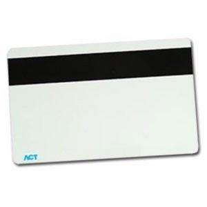 ACTprox Duo-B ISO Proximity Card with Magstripe
