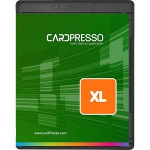 CardPresso XL Card Deign Software