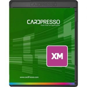 CardPresso XM Card Design Software