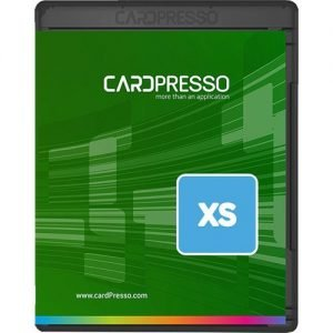 Cardpresso XS Card Design Software