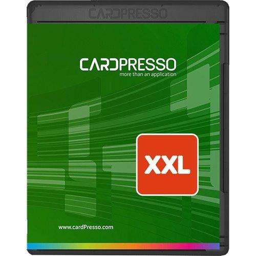 CardPresso XXL Card Design Software