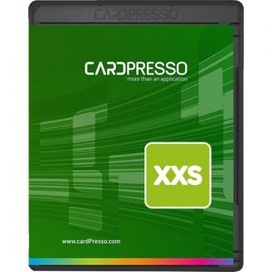 CardPresso XXS Card Design Software