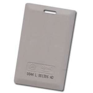 Cotag IB968 Passive Clamshell Card