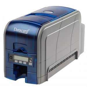 Datacard SD160 Single Sided Card Printer 510685-001