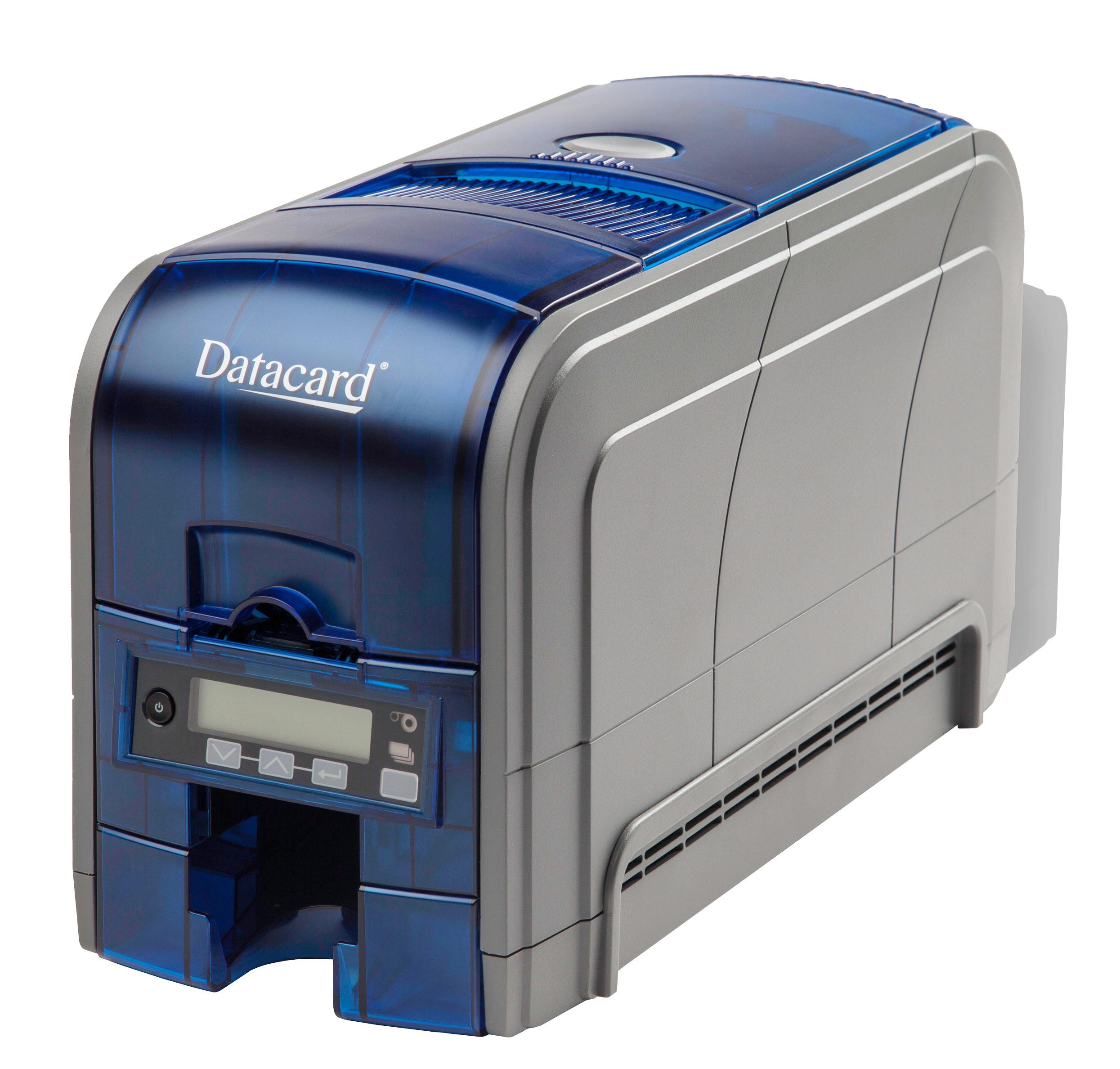 Datacard SD160 Single Sided Card Printer 510685-001