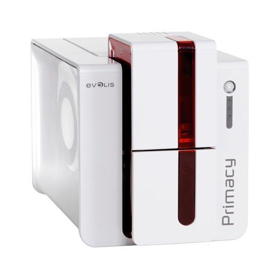 Evolis Primacy Dual Sided Card Printer PM1H0000RD