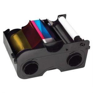 Fargo 45440 YMCKO C50 Printer Ribbon