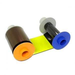 Fargo 84052 YMCKK HDP5000 Printer Ribbon