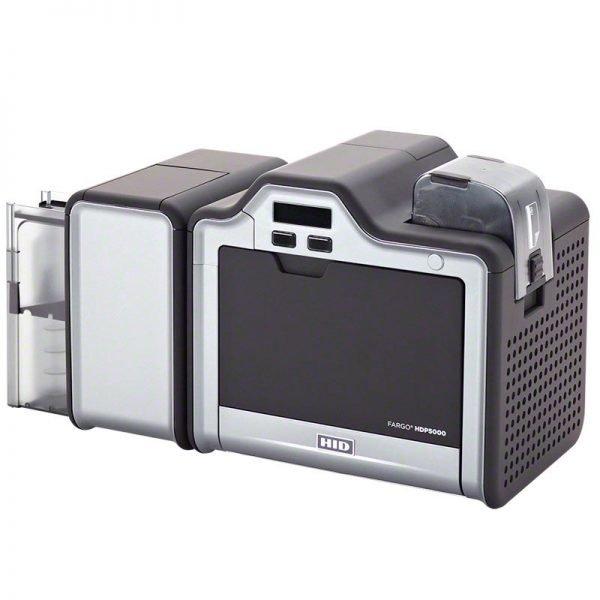 Fargo HDP5000 Dual Sided Card Printer 89640