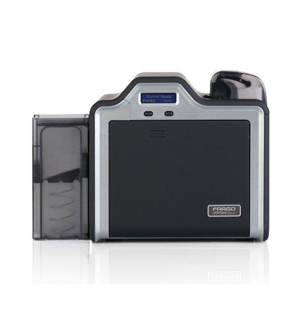 Fargo HDP5000 Single Sided Card Printer 89600
