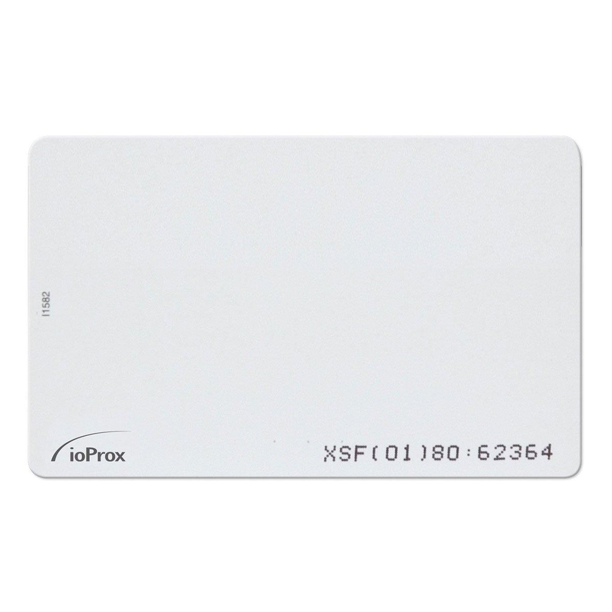 Kantech P20DYE ioProx Proximity Cards