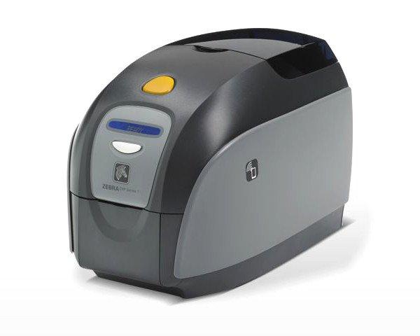 Zebra ZXP Series 1 Card Printer Z11-00000000EM00