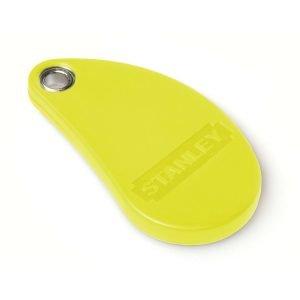 PAC Stanley 21084 Yellow Proximity Token