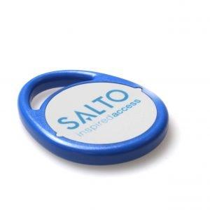 Salto PFM01KB Mifare® 1K Key Fob