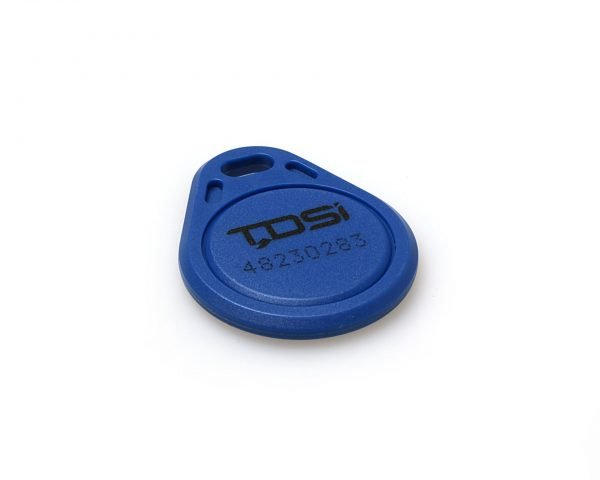 TDSi 4262-0246 Proximity Key Fobs