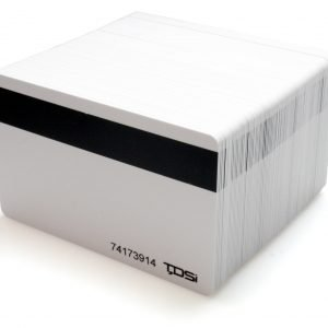TDSi 4262-0247 ISO Proximity Cards with Magstripe