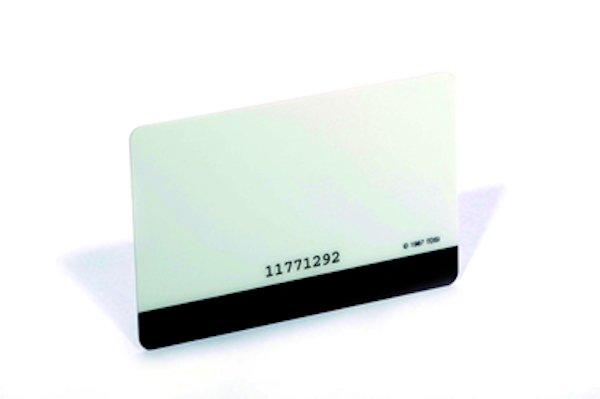 TDSi 4801-0008 Microcard