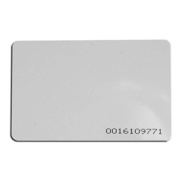 Videx PBX2 ISO Proximity Card