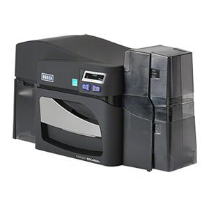 Fargo DTC4500e Printer Ribbons