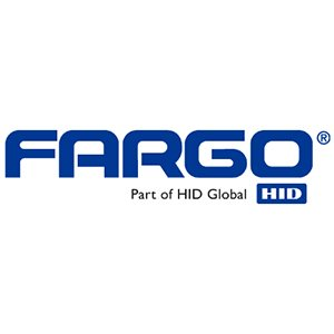 Fargo Single Sided Card Printers