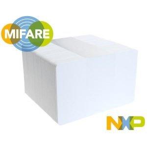 NXP MIFARE® DESFire EV1 8K Cards
