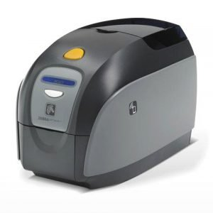 Zebra ZXP Series 1 Printer with Mag Stripe Encoder Z11-0M000000EM00