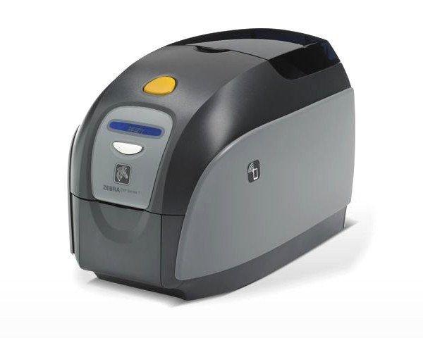 Zebra ZXP Series 1 Printer with Mag Stripe Encoder Z11-0M000000EM00
