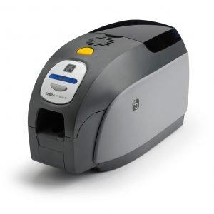Zebra ZXP Series 3 Printer with Mag Stripe Encoder Z32-0M000200EM00