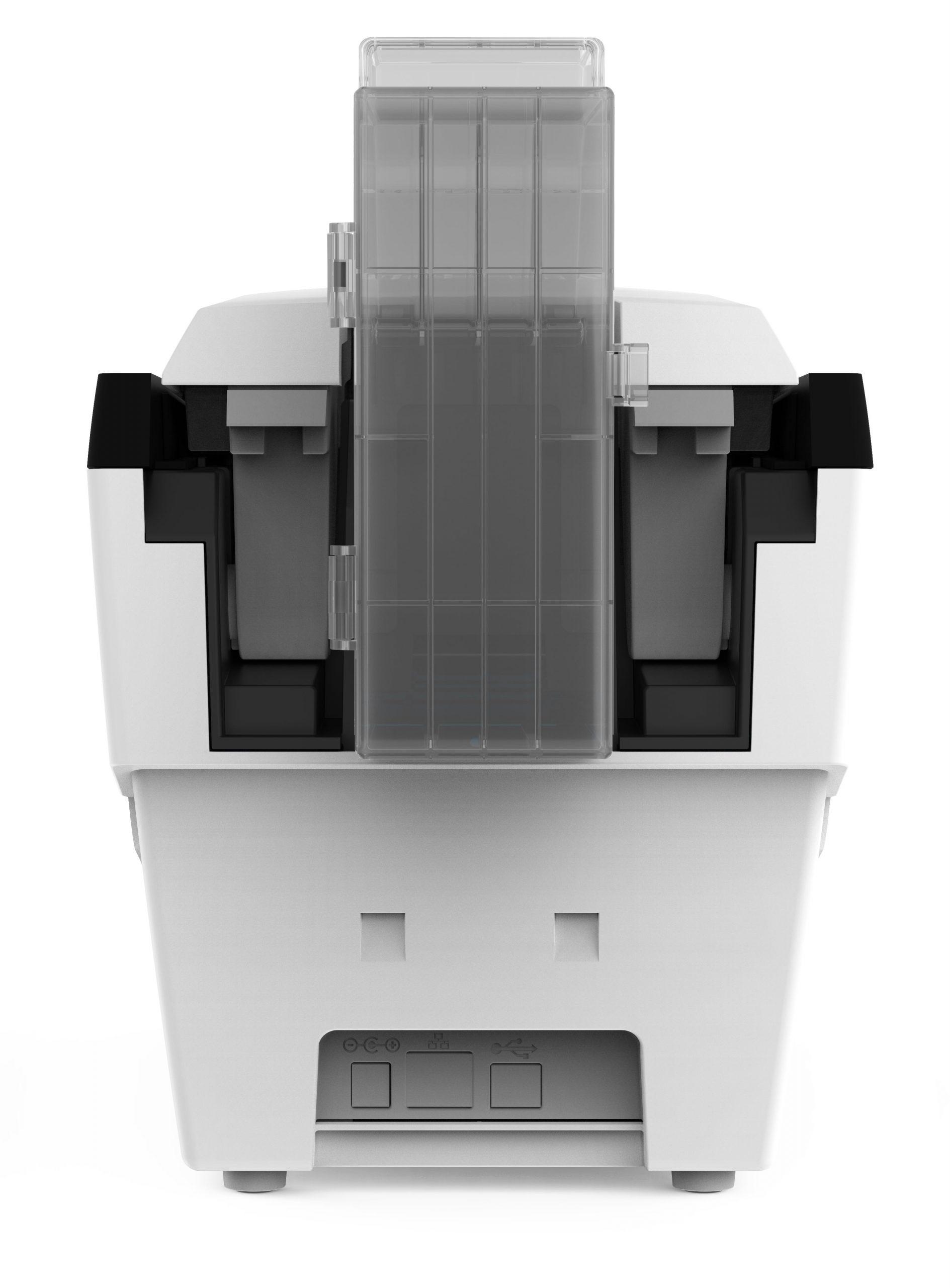 Magicard Rio Pro 360 Single Sided Card Printer 3652-0001