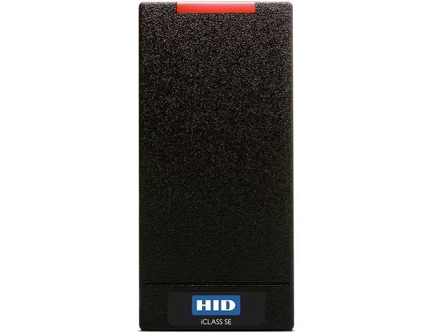 HID 900NTNTEK00000 iCLASS SE R10 Reader