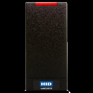 HID 900PTNTEK00000 multiCLASS SE RP10 Reader