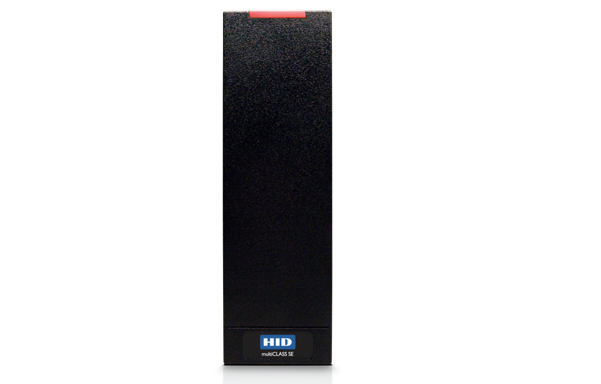 HID 910PTNNEK00000 multiCLASS SE RP15 Reader