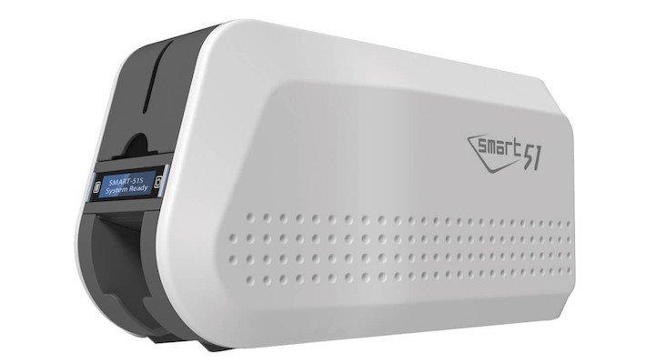 IDP Smart 51S ID Card Printer