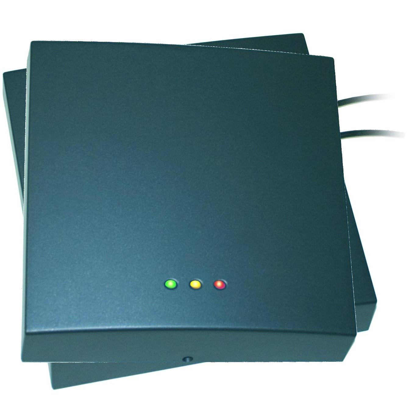Paxton 324-110 Net2 P200E Proximity Reader Metal Mount