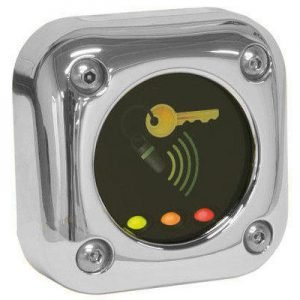 Paxton 390-727 Net2 Metal Proximity Reader