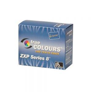 Zebra 800012-445 ZXP Series 9 YMCK Colour Ribbon