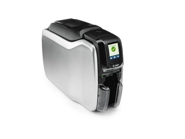 Zebra ZC31-000C000EM00 ZC300 ID Card Printer