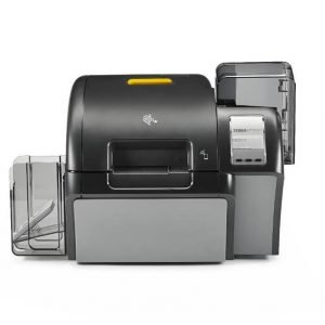 Zebra ZXP Series 9 Dual Sided Retransfer Printer Z92-000C0000EM00