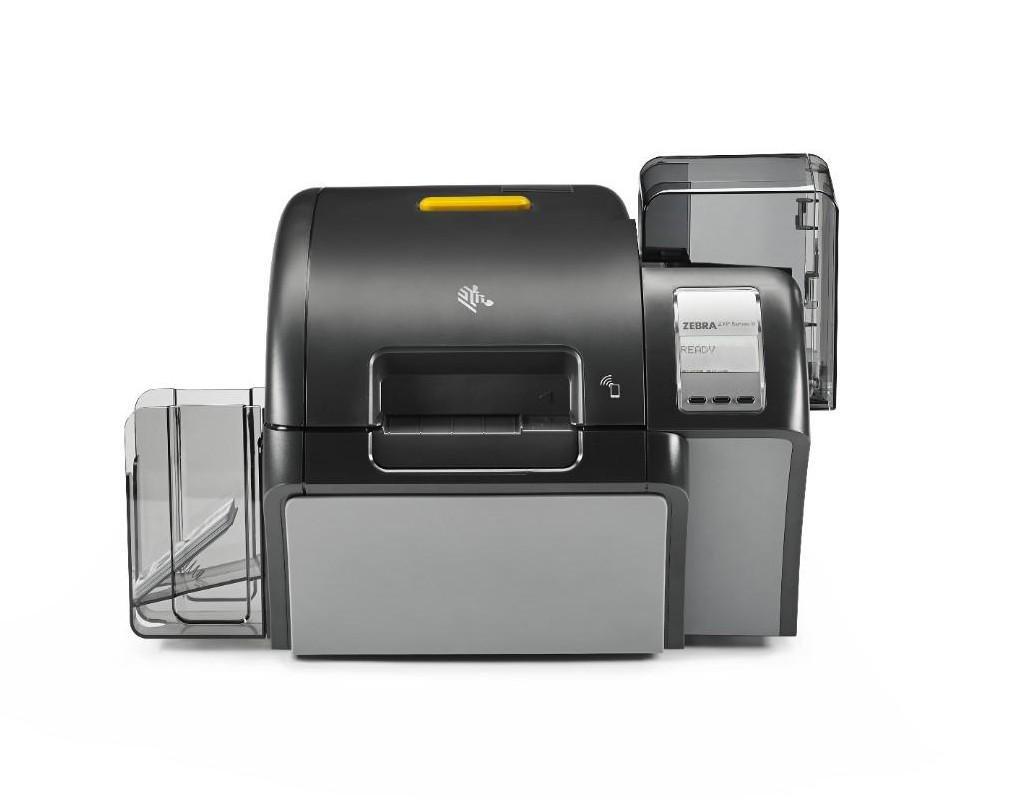 Zebra ZXP Series 9 Dual Sided Retransfer Printer Z92-000C0000EM00