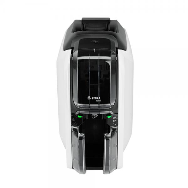 Zebra ZC100 ID Card Printer ZC11-0000000EM00