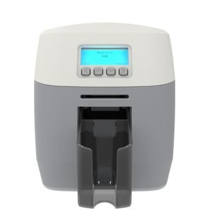 Magicard 600 ID Card Printer with Magnetic Stripe Encoding 3652-5002 (Single Sided)