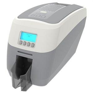 Magicard 600 ID Card Printer 3652-5021 (Dual Sided)
