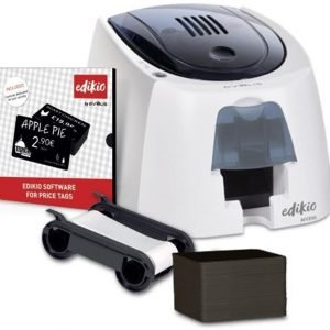 Edikio Access Price Tag Printer EA2U0000BS-BS001