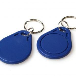 NXP MIFARE® Classic EV1 1K KeyFobs
