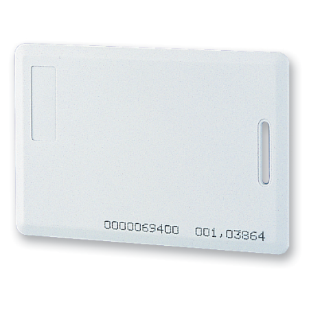 CDVI CPE Clamshell Proximity Cards