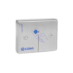 CDVI DGLIWLC Stainless Proximity Reader