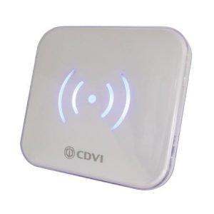 CDVI MOONARW White Flush Proximity Reader