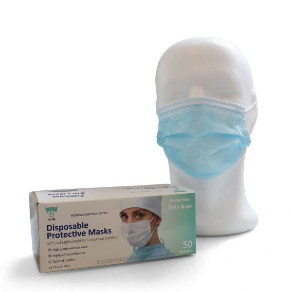PPE_Disposable_3-Ply_Face_Mask
