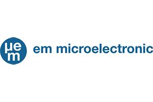 Em Micro Logo